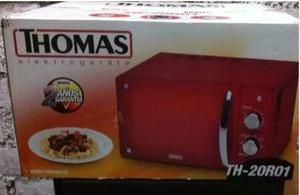 Horno microondas Thomas 20L nuevo!