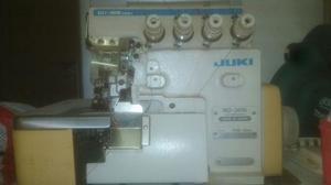 Maquina Industrial Remalladora Juki