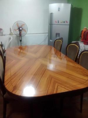 Mesa de comedor para 10 personas posot class - Mesa de comedor grande ...