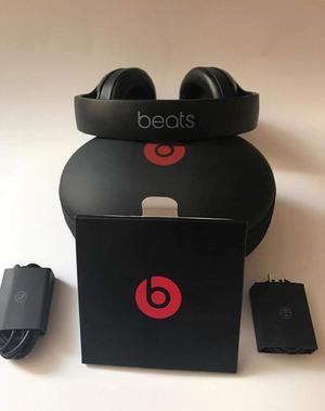 Beats Studio Wireless 2.0 Matte Black