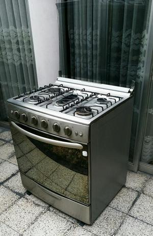 Cocina whirpool con grill posot class Cocina whirlpool con grill