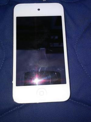 Ipod Touch 4 De 32 Gb Vendo O Cambio