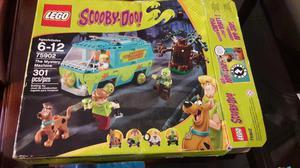 Lego Scooby Doo Coleccion