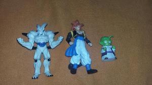 Otros Personajes de Dragon Ball