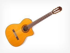 Remato mi guitarra nueva motivo de estudios