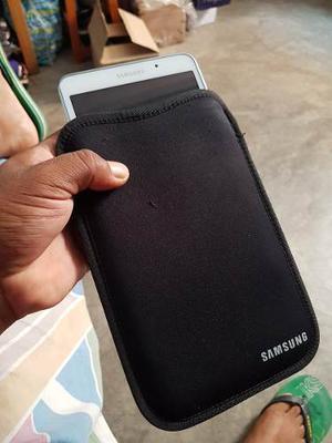 Vendo O Cambio Galaxy Tab 4 Con Tv