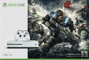 Xbox One S 1tb Nuebo Sellado