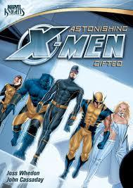 comic x men astonishing vol 1 y 2