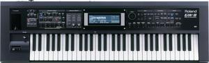 teclado roland g w8