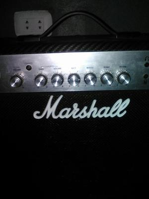 Amplificador Marshall 15 Watts