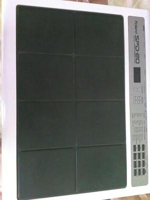 Bateria Electronica Roland Spd20