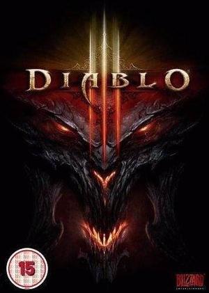 Diablo Iii 3 - Reaper Of Souls Juego Pc Mac Battlenet