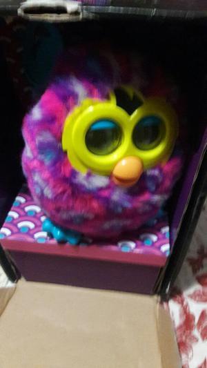 Furby Boom en Caja Original