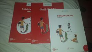 Libro Nuevo Comunicación