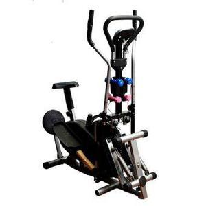 Maquina Bicicleta Eliptica Multifuncional 10 en 1 Twister