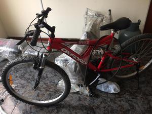 OCASION Vendo Bicicleta Oxfort Special Edition en excelente
