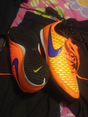 Ocacion Vendo Zapatillas Deportivas Nike N° 43