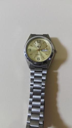 Reloj Seiko Nuevecito. Quartz