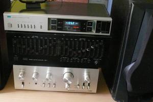 Vendo Amplificador Pioneer Modelo Sa  Ii Perfecto Estado