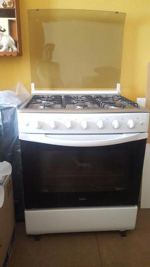 cocina oster de 6 hornillas osgsg30sstir posot class