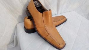 Zapatos Cuero Trujillano Para Hombres 44