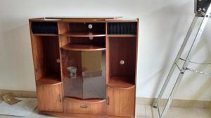 mueble de centro para televisor