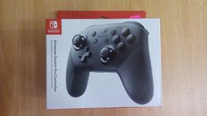 Mando Para Nintendo Switch Pro Controller Original