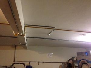 Sistema detectores de humo centralizado
