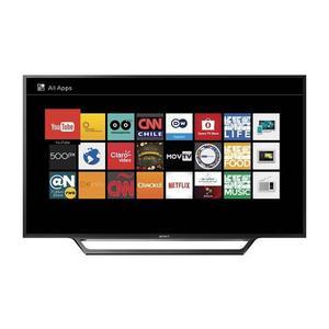 Smart Tv Sony Bravia 40 A Solo  Soles