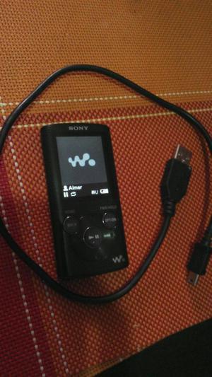 Sony Walkman Mp4 Nwzegb