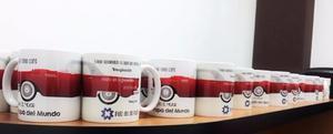 Tazas Personalizadas Con Frase, Foto Y Logo