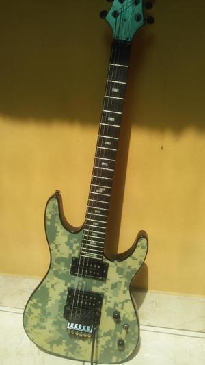 Vendo guitarra dean vendetta