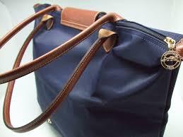 Cartera Longchamp Original