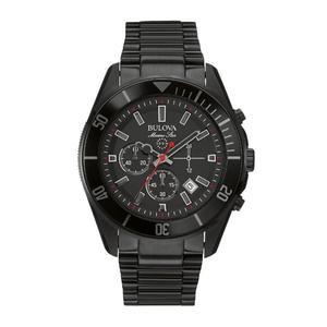 Reloj Bulova Marine Star 98b231 Nuevo