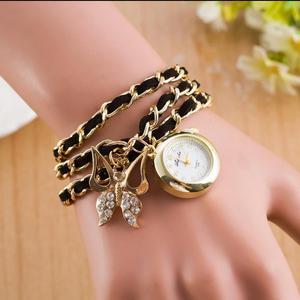 Reloj Pulsera Vintage para Mujer