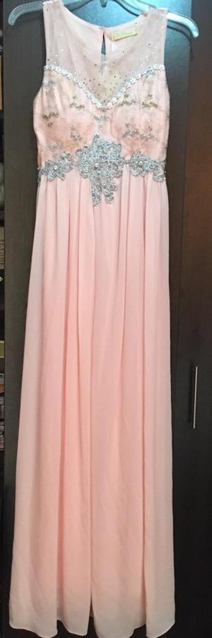 Vestido de Fiesta Nuevo Importado