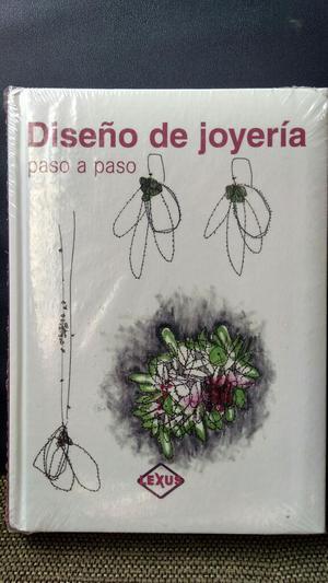 Libro Manual Diseño de Joyería Original