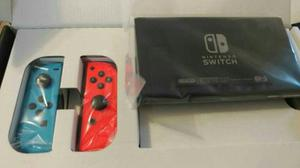 Nintendo Switch Color