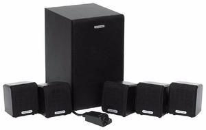 Parlantes Home Theater 5.1 Creative 560