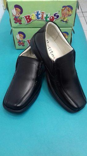 Zapatos Escolares Para Niños Y Niñas