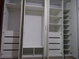 Closets & Cocinas