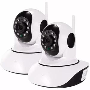 Càmara Ip 720p Inalambrica Infrarroja Vigilancia Remota