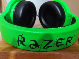Kraken Razer Audifono