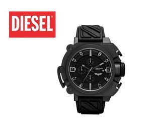 cea430767320 Reloj diesel batman edicion limitada lima stcok redbull