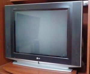 Televisor LG Pantalla plana 29 Pulgadas