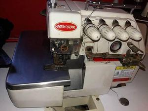 Vendo 5 máquinas de coser