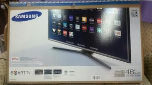Vendo O Cambio Tv Led Smart 48 Pulgadas