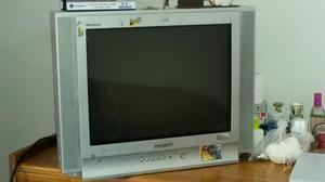 Vendo Tv Samsung de 21