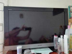 Vendo Tv Sony Bravia de 32'