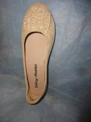 Zapato Para Mujer Marca Dirty Laundry Importado Usa